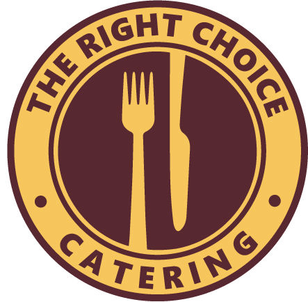 The Right Choice Catering